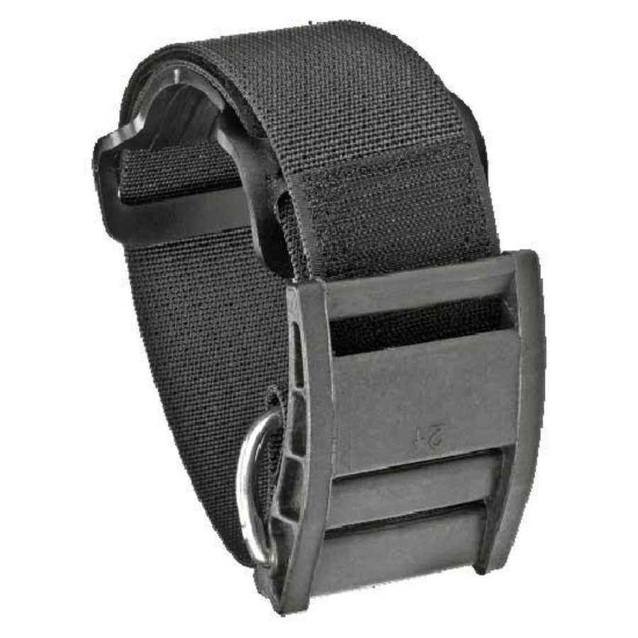 XDEEP Cam Band with Plastic Buckle