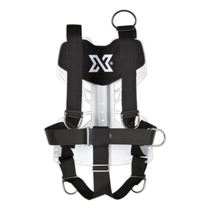 XDEEP NX Series Backplate and DIR Harness