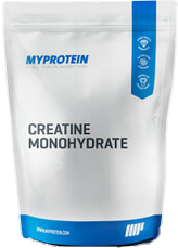 learn more about creatine at MyProtein