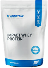 whey protein powder at MyProtein