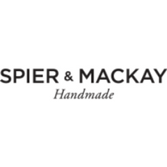 click here to save 20% on your Spier & Mackay order