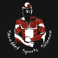Shredded Sports Science
