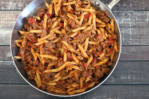 https://www.thespruceeats.com/hamburger-noodle-skillet-3061029