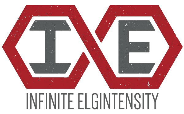 Infinite Elgintensity logo