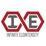 Infinite Elgintensity Logo (white, 500x500)