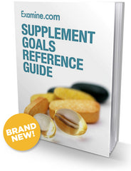 Examine Supplement Goals Reference Guide