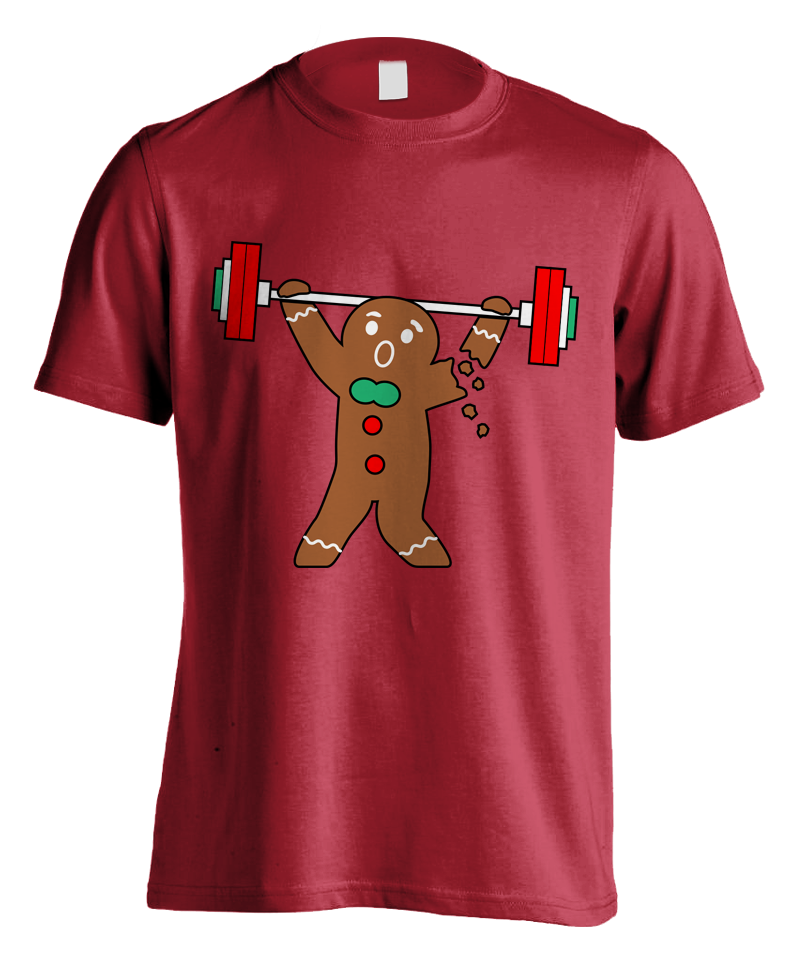 """Ginger Snap"" T-Shirt (Limited Run)"