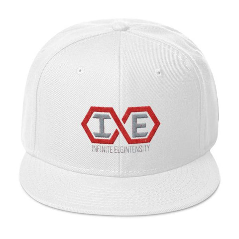 """Infinite Elgintensity"" Snapback Hat"