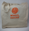 Wheel House Tote Bag