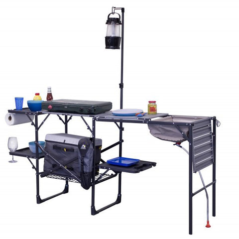 GCI Outdoors - Master Cook Station
