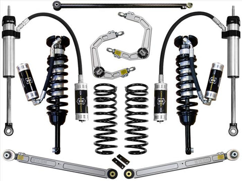 ICON Stage 5 Suspension System - K53185 Billet