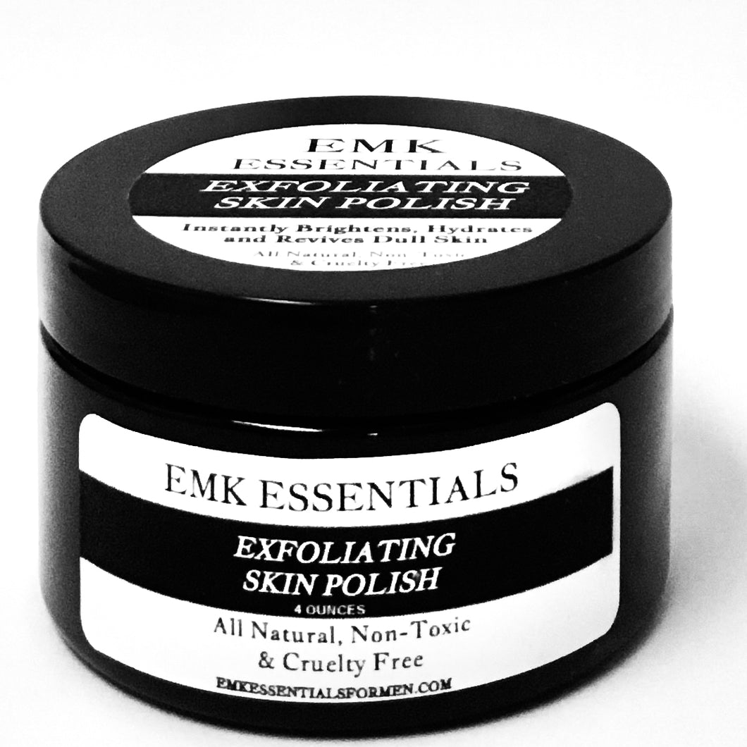 Exfoliating Face Polish