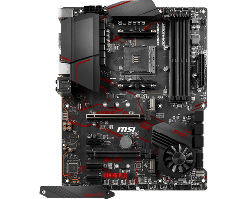 MPG X570 GAMING PLUS - MSI Online Store