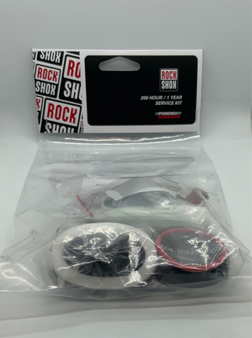 SID RLC CHARGER 2 SERVICE KIT