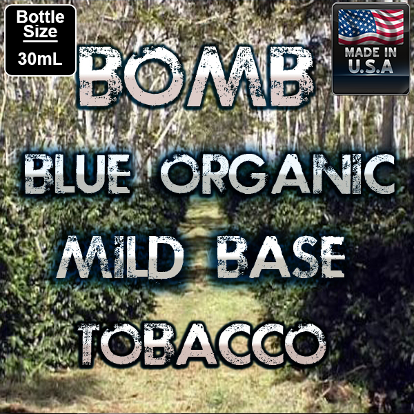 Cravin Vapes B.O.M.B. Tobacoo