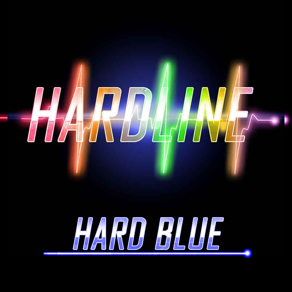 Hardline Hard Blue