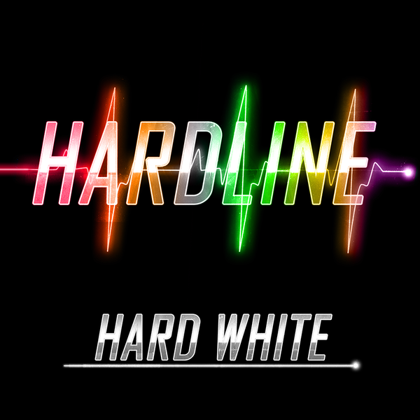 Hardline Hard White