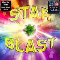 Cravin Vapes Star Blast