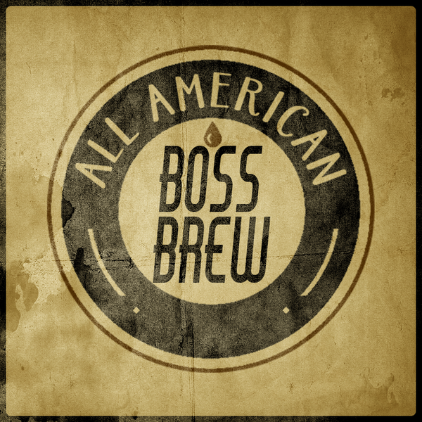 Boss Brew All American