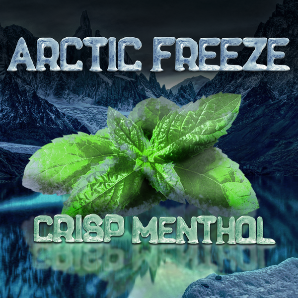 Artic Freeze Crisp Menthol