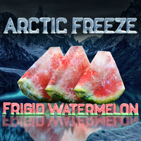 Artic Freeze Frigid Watermelon