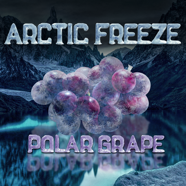 Artic Freeze Polar Grape