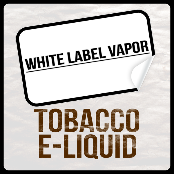 White Label Tobacco
