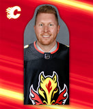 Calgary Flames Fan Cutouts