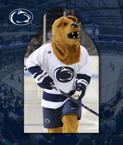 Penn State FanCutout Hockey