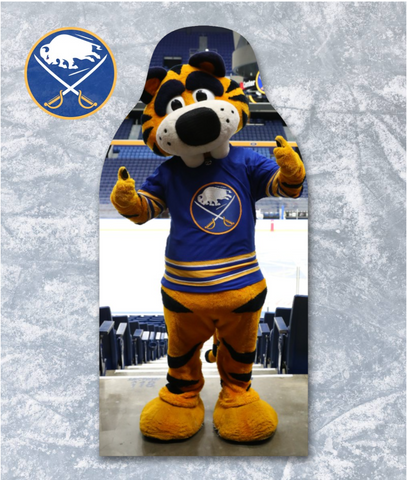 Buffalo Sabres Fan Cutouts