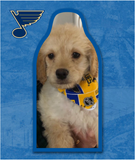 Barkin' for the Blues!