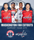 Washington Fan Cutouts