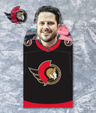 Ottawa Senators Fan Cutouts