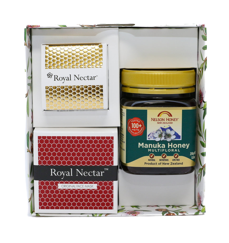 Nelson Honey Nelson Treat Giftset