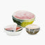 Reusable Lids 6 Pc Set