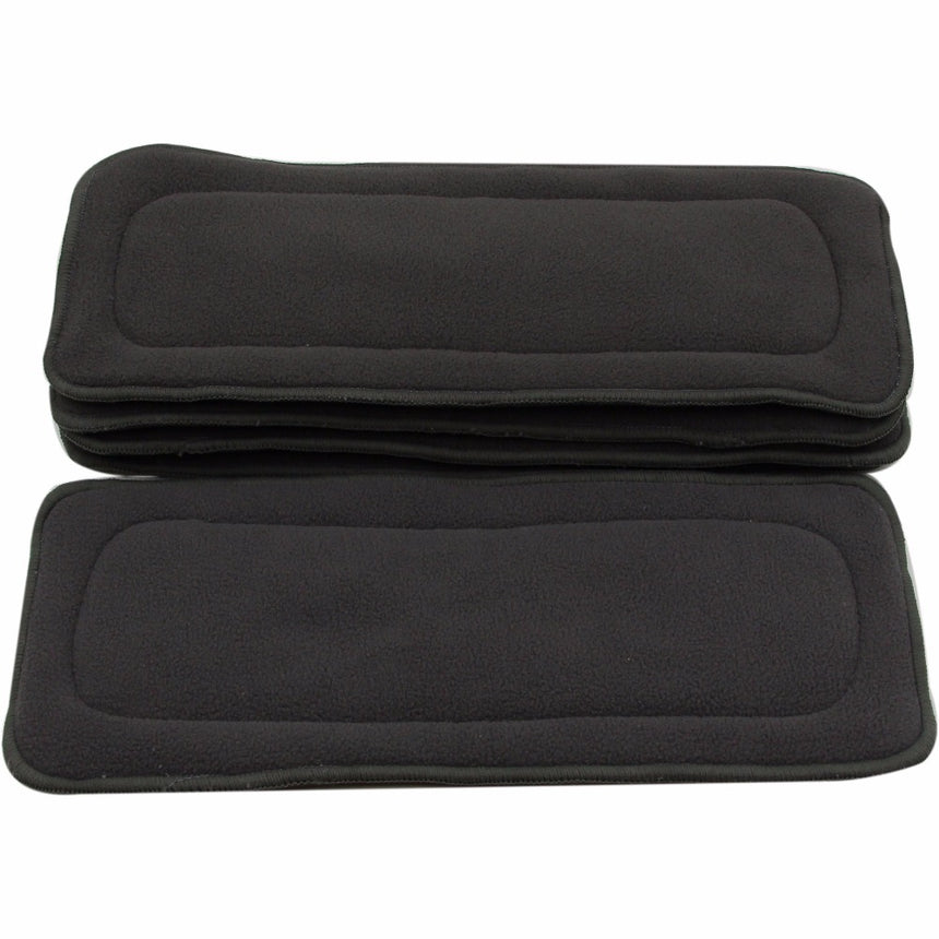 Bamboo Charcoal Inserts 10 Pieces