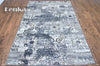 Antika Smoky Grey Area Rug