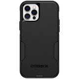 OtterBox Commuter Series for iPhone 12 Pro Max, Black