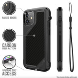 Catalyst Vibe Series for iPhone 12 Mini - Stealth Black