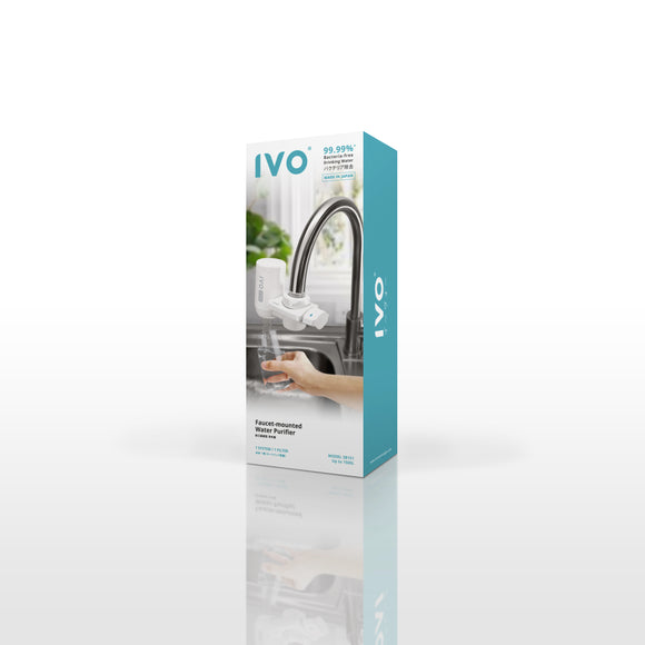 IVO SB151 (Water Purifier Set)