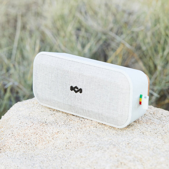 No Bounds XL Bluetooth Speaker EM-JA017-GY