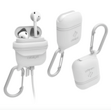 Waterproof Case for AirPods Special Edition - White