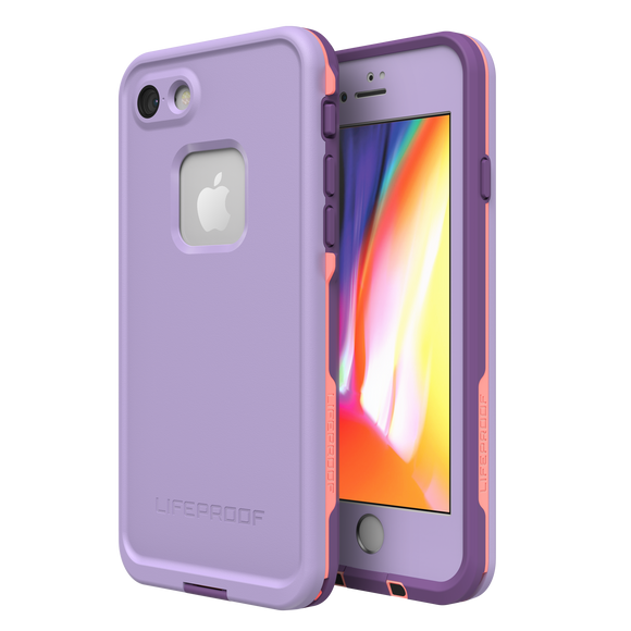 LifeProof FRĒ Case for iPhone 7/8