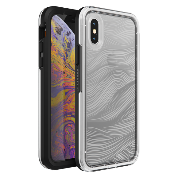 LifeProof SLΛM Graphics Case for iPhone X/Xs