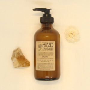 Body Lotion by Juniper Seed