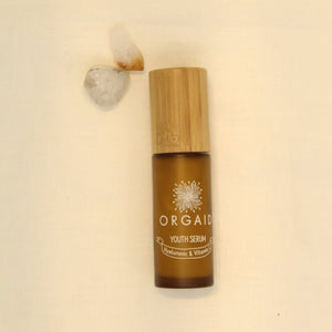Youth Serum by Orgaid