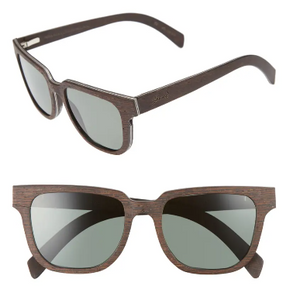 Shwood Prescott Wood Sunglasses