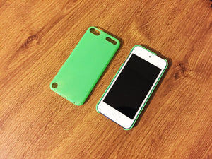 3d Printed Ipod Touch 5 & 6 Slim coque