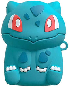 coque Silicon 3D kartun Pokemon Go