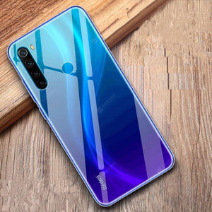 Cell phone coque for Xiaomi Redmi Note 8